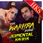 The Wakhra Song - MP3