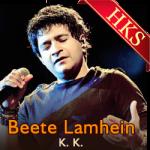 Beete Lamhein (Unplugged) - MP3
