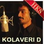 Kolaveri D - MP3