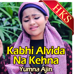 Kabhi Alvida Na Kehna (Cover) - MP3