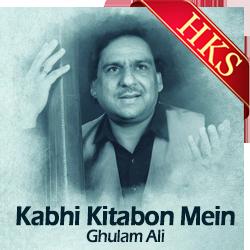 Kabhi Kitabon Mein - MP3