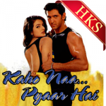 Chaand Sitare Phool Aur Khushboo - MP3