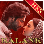 Kalank (Title) - MP3