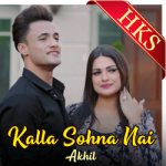 Kalla Sohna Nai (Punjabi) - MP3 + VIDEO