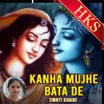 Kanha Mujhe Bata De (Bhajan) - MP3