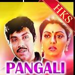 Kannama Kannamma (Pangalai) - MP3