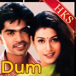 Kannamma Kannamma (Dum) - MP3