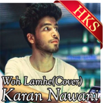 Woh Lamhe (Cover) - MP3