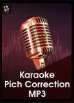 Karaoke Pitch Correction MP3