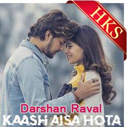 Kaash Aisa Hota - MP3