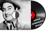 A BORN TALENT: Kishore Kumar - MP3 + VIDEO