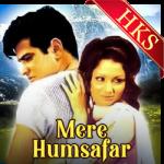 Kisi Raah Me Kisi Mod Par - MP3