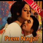 Kiska Mahal Hai - MP3