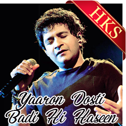 Yaaron Dosti Badi Hi Haseen - MP3 + VIDEO