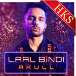 Laal Bindi (Punjabi) - MP3 + VIDEO