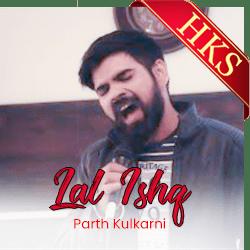 Laal Ishq (Cover) - MP3