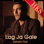 Lag Ja Gale (Sanam Version) - MP3
