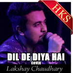 Dil De Diya Hai (Cover Version) - MP3