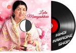 Lata Mangeshkar- The Melody Queen- MP3 + VIDEO