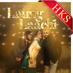 Laung Laachi (Title Song) - MP3