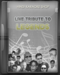 Live Tribute To Legends (Mirchi Awards 2012) - MP3 + VIDEO