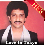 Love In Tokyo (With Guide) - MP3