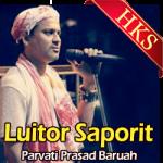 Luitor Saporit - MP3