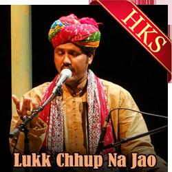 Lukk Chhup Na Jao (Coke Studio) - MP3