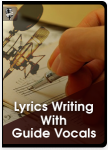 Lyrics Writing With Guide Vocals