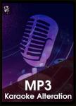 MP3 Karaoke Alteration