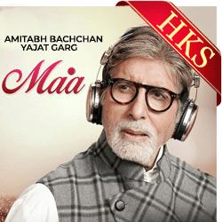 Maa (Amitabh Bachchan) - MP3