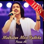 Madhuban Mein Radhika (Cover) - MP3