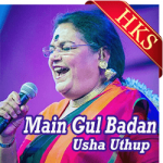 Main Gul Badan - MP3
