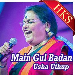 Main Gul Badan - MP3 + VIDEO