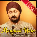 Maujood Hain - MP3