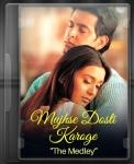 "Mujhse Dosti Karoge ""The Medley"" - MP3"