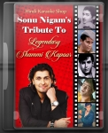 Tribute To Shammi Kapoor - MP3 + VIDEO