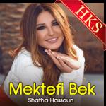 Mektefi Bek - MP3