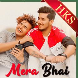 Mera Bhai - MP3