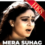 Mera Dil Tera (With Female Vocals) - MP3