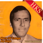 Mera Dil Tumpe Aa Gaya - MP3
