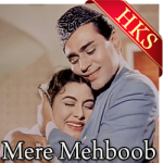 Ae Husn Zara Jaag Tujhe Ishq Jagaye - MP3