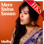 Mere Naina Sawan (Cover) - MP3