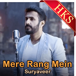 Mere Rang Mein (Cover) - MP3