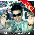 Mere Sapno ki Rani  - MP3 + VIDEO