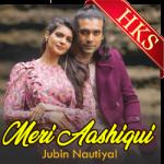 Meri Aashiqui - MP3 + VIDEO