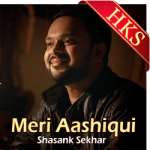 Meri Aashiqui (Cover) - MP3