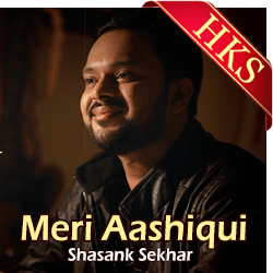 Meri Aashiqui (Cover) - MP3