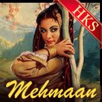 Meri Chahat Rahegi - MP3