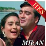 Ram Kare Aisa Ho Jaaye Meri - MP3